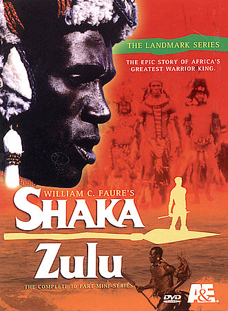 FAURE_William_1986_Shaka_Zulu_0_poster_red